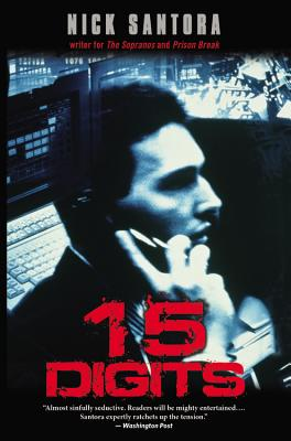 Fifteen Digits Cover