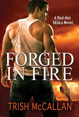 Forged in Fire Cover