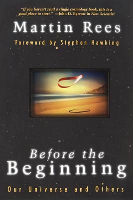 Cover for Before The Beginning