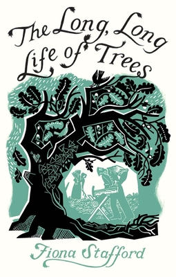 Cover for The Long, Long Life of Trees
