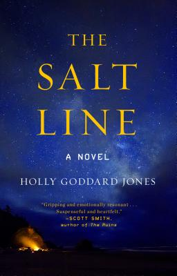 The Salt Line Cover Image