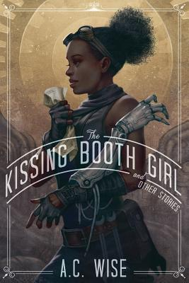 The Kissing Booth Girl & Other Stories Cover Image