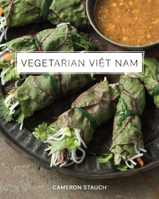 Vegetarian Viet Nam Cover Image