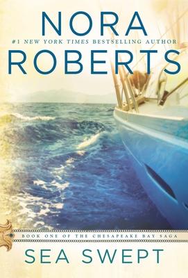 Sea Swept book cover