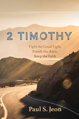 2 Timothy Cover Image
