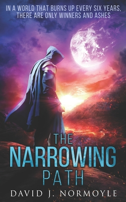 Cover for The Narrowing Path