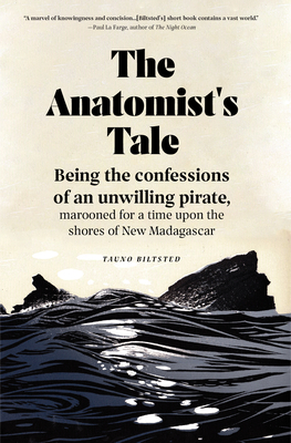 The Anatomist's Tale Cover Image
