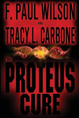 The Proteus Cure Cover Image