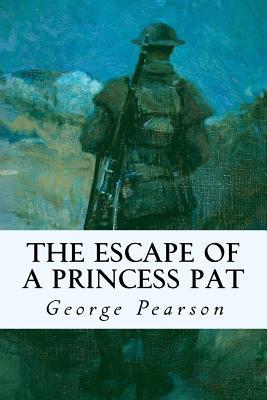 The Escape of a Princess Pat Cover Image