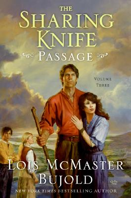 The Sharing Knife, Volume Three: Passage Cover Image