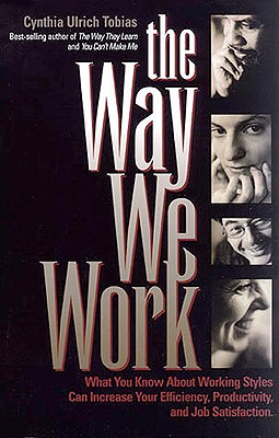 The Way We Work Cover