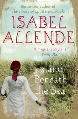 Island Beneath the Sea Cover