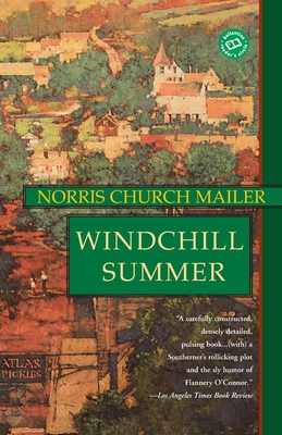 Windchill Summer Cover Image