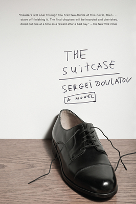 The Suitcase Cover