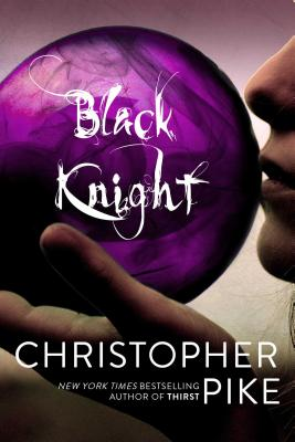 Cover for Black Knight (Witch World #2)