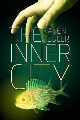 The Inner City Cover