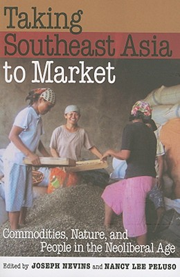 Taking Southeast Asia to Market Cover Image