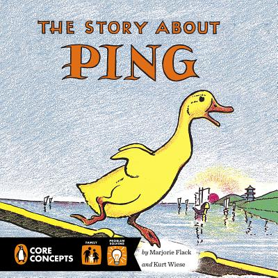 The Story About Ping (Penguin Core Concepts) Cover Image