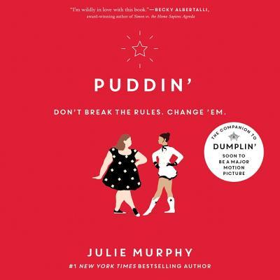 Puddin' Lib/E (Dumplin' #2) Cover Image