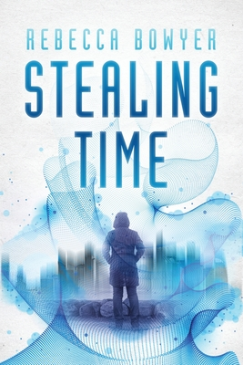 Stealing Time Cover Image