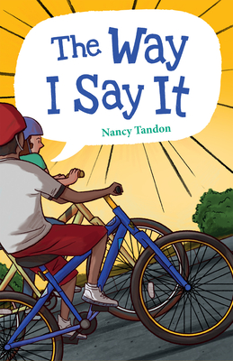 Cover for The Way I Say It