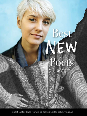 Best New Poets 2019: 50 Poems from Emerging Writers Cover Image