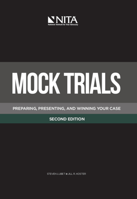 Mock Trials Cover Image