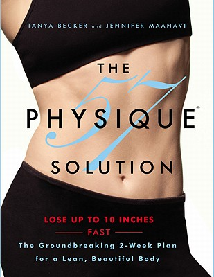 The Physique 57(R) Solution Cover