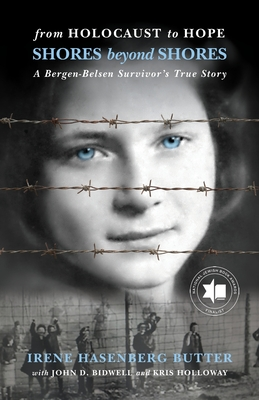 Cover for From Holocaust to Hope
