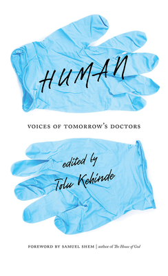 Cover for Human
