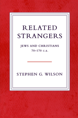 Cover for Related Strangers