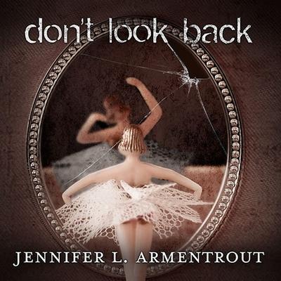 Don't Look Back Lib/E Cover Image