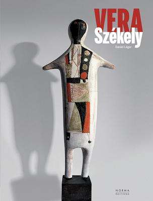 Vera Székely Cover Image