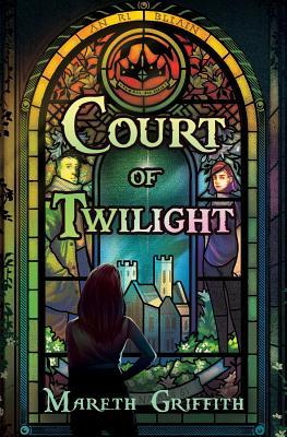 Cover for Court of Twilight