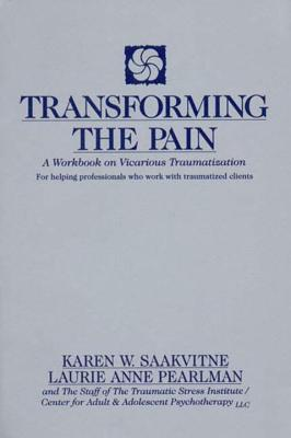 Transforming the Pain Cover