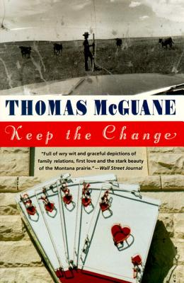 Keep the Change Cover