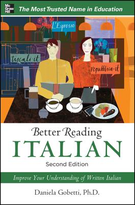 Better Reading Italian, 2nd Edition Cover Image