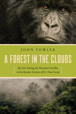 A Forest in the Clouds: My Year Among the Mountain Gorillas in the Remote Enclave of Dian Fossey Cover Image