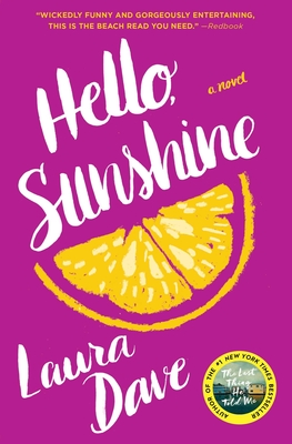 Hello Sunshine cover image