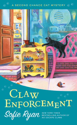 Claw Enforcement (Second Chance Cat Mystery #7) Cover Image