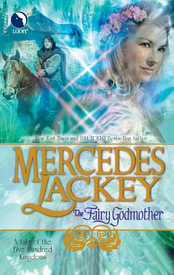 The Fairy Godmother Cover Image