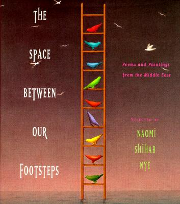 The Space Between Our Footsteps Cover