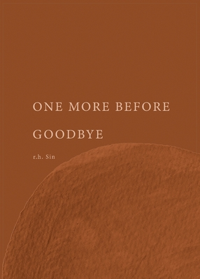 One More Before Goodbye Cover Image