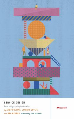 Service Design Cover Image