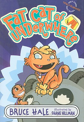 Fat Cat of Underwhere Cover Image