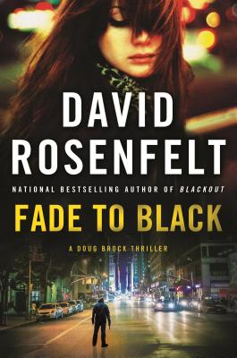 Fade to Black (Krewe of Hunters) Cover Image