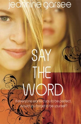 Say the Word Cover