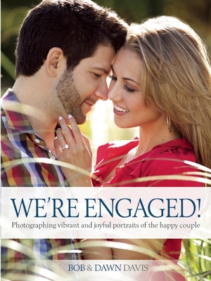 We're Engaged! Cover