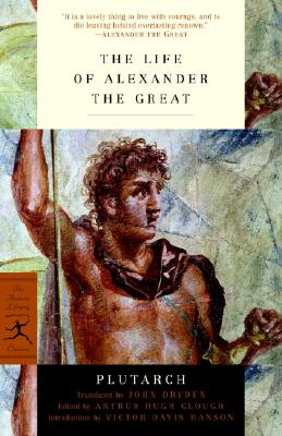 The Life of Alexander the Great Cover Image