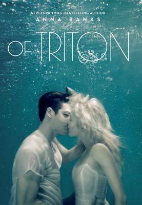 Of Triton Cover